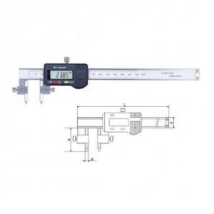 China Digital center distance gauge on sale