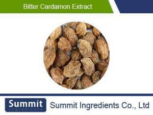 China Bitter Cardamon Extract 5:1, Sharpleaf Galangal Fruit Extract, Fructus Alpiniae Oxyphyllae Extract on sale