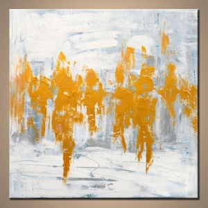 China Large Modern Abstract Art Paintings for Sale on sale