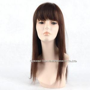 China Human Hair Wig JH-013 on sale