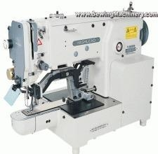 China Sewing Machines Electronic Bartack & Button Sewer on sale