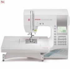 China Sewing Machines 9960   QUANTUM STYLIST on sale