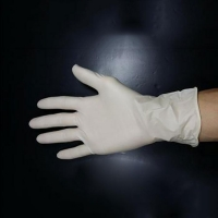 China Disposable Surgical Latex Gloves on sale