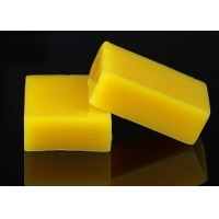 Natural Yellow Wax with Beeswax for Candle, Wood,furniture, Floor,polish Wax and Sealing Wax
