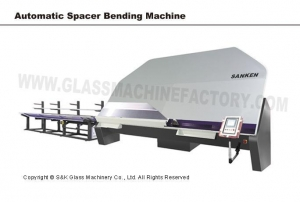 China Automatic Spacer Bending Machine on sale