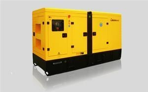 China Large Industrial Generators on sale