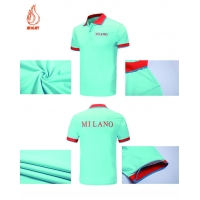 High quality Promotional Short Sleeve Polo Shirt Golf Shirt
