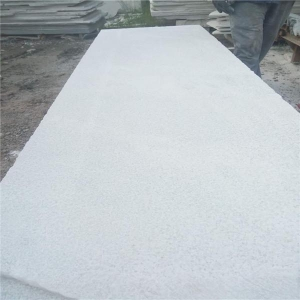 China Customized Flooring Pure White Marble Texture Tiles Size Singapore Price on sale