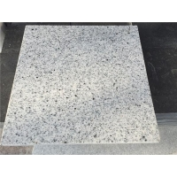 China Natural Stone Paving Stone Granite Net Paving Tile Colored Garden Paving Stone