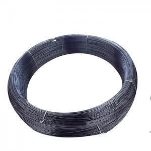 China Cold - Drawn Spring Steel Wire65mn 60SI2MNA 55CRSI SAE9254V 50CRVA on sale