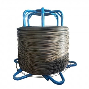 China Cold-drawn Alloy Spring Steel Wire 65mn 60SI2MNA 55CRSI SAE9254V 50CRVA on sale