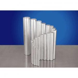 China Anodized Aluminium 6061-T6 Tubes on sale