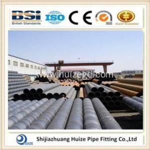 China ERW galvanised 4inch steel pipe ERW galvanised 4inch steel pipe on sale