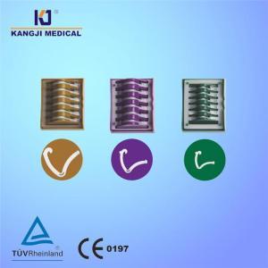 China Polymer Ligation Clip on sale