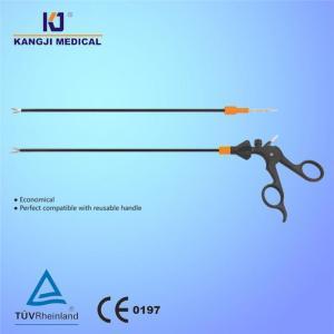 China Curved Scissors Shaft on sale
