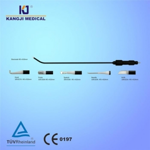 China Articulating Electrode on sale