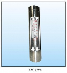 China LZB-()/V30/H30/F30 Glass rotameter on sale