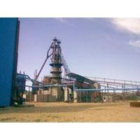 China 128 m3 Blast Furnace on sale