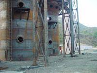 China Iron Making Process on sale