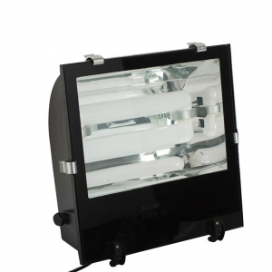 China 200W induction flood lights for square use IP65 on sale