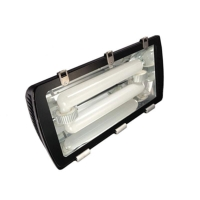300W induction tunnel lights No flicker no glare induction light source