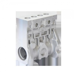 China Gravity Casting NAME: Fuel injection pump body on sale