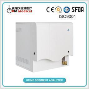 China Digital Fully Automatic/fully Automated Urine Analyzer Urine Analyser on sale