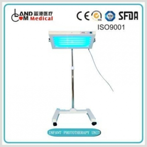 China Mobile Blue Light Infant Phototherapy Baby Phototherapy Unit on sale