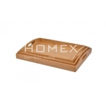 x Bamboo Serving Tray