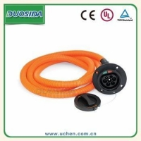 Dostar special charge mode electrical connector ev charging cable typ2