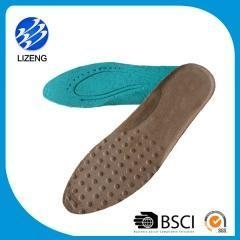 China sticky silicone gel heel pad insoles on sale