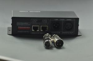 China LED DMX Controller 4 Amp 3 Channel LED Light DMX Decoder on sale