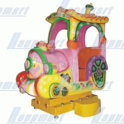 China Game Machines Mini Train Kiddie Ride on sale