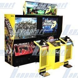 China Game Machines Time Crisis 3 (DX twin) on sale