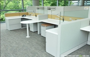 China Office Furniture Workstation on sale