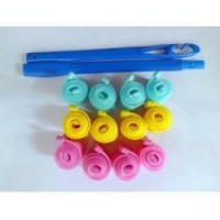 China Snail rolls magic leverag hair curler cheap buy from factory on sale