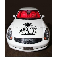 Fashionable Custom Stickers And Decals For Vehicle Car Graphics