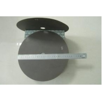 Rubber bonded cutting wheel for music box (musical movement) Item No: NB04