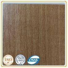 China double-faced wood grain 4'x8' melamine formica sheets on sale