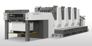 China 37 Offset Printing Press on sale