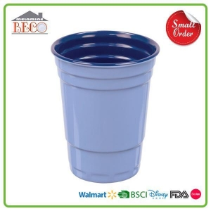 China Custom Personalized Plastic Party Cups With Lids And Red Solo Cups For Sale on sale