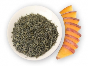 China Chunmee Green Tea 41022 AAAAA on sale