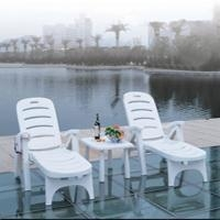 China JACUZZI SPA Cheap Plastic Lounge Chair on sale