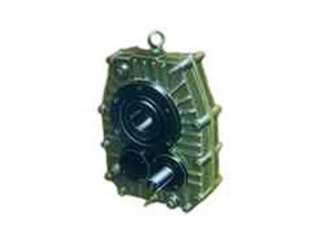 China TW, TWH series shaft-mounted reducer on sale