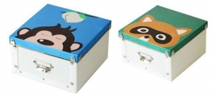 China and Personal Item No:ST-21|Desc:Cartoon Storage Box on sale