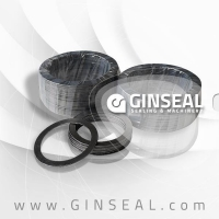 China ASME B16.21 Hot Sale Die Cut Pure Flexible Graphite Gasket Ring on sale