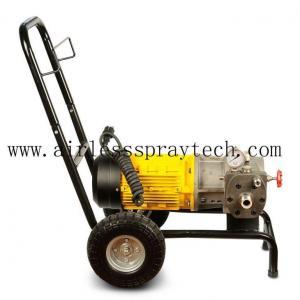 China Airless Paint Sprayer No Less Than 4.0L per min Diaphragm Pump Airless Paint Sprayer on sale
