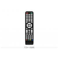Universal Multi Digital TV IR Bluetooth Remote