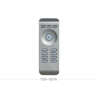 Factory Supplier Speaker Remote Control For MP3 Player Mini Music Box