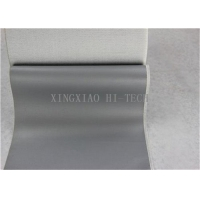 0.45mm Silicone Rubber Coating For Flame Resistant Fiberglass Cloth Fabric